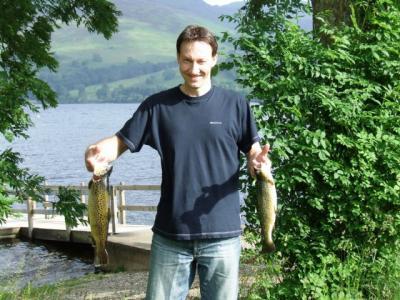 Flyfishing Findoglen