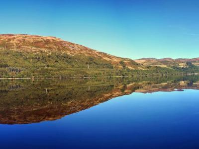 Another stunning photo of Loch Earn