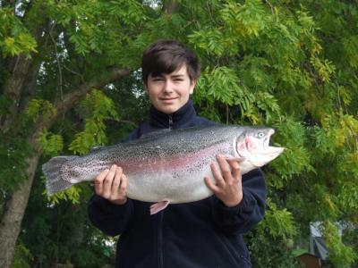 Great Rainbow for Gergo