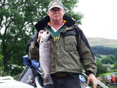 Another Good Day for Adriaan & Quality Browns