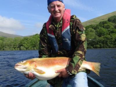 Jim McLean from Balloch