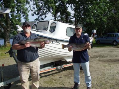 Big 'Bows for Joe & Dave