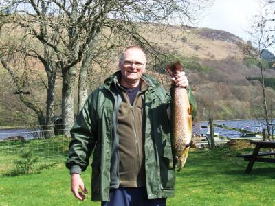 Big Browns for George